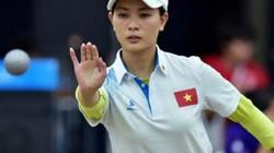 Giành vàng liên tiếp, Việt Nam tiến xa trên BXH SEA Games