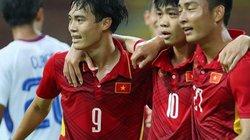 Link xem trực tiếp U22 Việt Nam vs U22 Indonesia