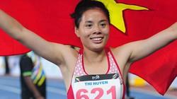 Nguyễn Thị Huyền phá kỉ lục SEA Games, đoạt HCV