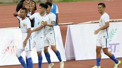 Lịch thi đấu bóng đá nam SEA Games 29 ngày 23.8