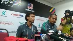 Hòa U22 Việt Nam, HLV U22 Indonesia thừa nhận chỉ đạo... đá rắn