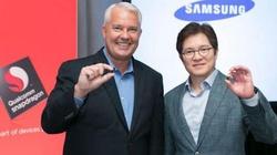 Samsung tiếp tục thâu tóm toàn bộ chip Snapdragon 845