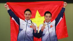 HCV về liên tiếp, đoàn Việt Nam vượt Singapore trên bảng tổng sắp