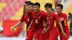 Hé lộ đội hình U22 Việt Nam quyết đấu U22 Thái Lan