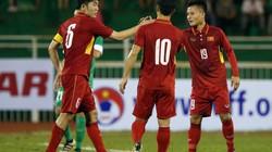 Lịch thi đấu bóng đá nam SEA Games 29 ngày 24.8