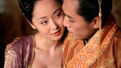 Hoàng đế Trung Quốc bỉ ổi đưa cả con dâu... lên giường
