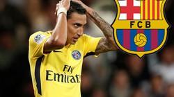 CHUYỂN NHƯỢNG (24.8): PSG bán Di Maria cho Barca, Ibrahimovic chốt ngày trở lại M.U