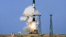 Tên lửa lớn nhất thế giới 6 lần bị nhầm là phi thuyền khổng lồ