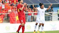 """Thủ môn """"thảm họa"""", U22 Việt Nam chia tay SEA Games 29"""
