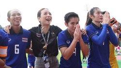"""""""Nhấn chìm"""" Philippines, ĐT nữ Thái Lan khiến nữ Việt Nam gặp khó"""