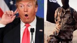 IS ngóc đầu dậy, gửi đe dọa rợn người tới Trump