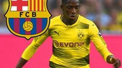 """CHUYỂN NHƯỢNG (25.8): Barca """"nổ bom tấn"""" 120 triệu euro, Arsenal tậu siêu trung vệ"""