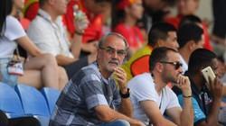 HLV U22 Myanmar bàng hoàng khi thấy Việt Nam  thua đậm Thái Lan