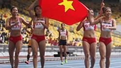 """Clip nóng SEA Games 29 (25.8): """"Ngày vàng"""" của bơi và điền kinh Việt nam"""