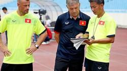Chuyên gia người Đức kế nhiệm HLV Hữu Thắng dẫn dắt tuyển Việt Nam?