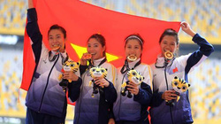 Bảng tổng sắp huy chương SEA Games 29 (26.8): Việt Nam chạm mốc 50 HCV