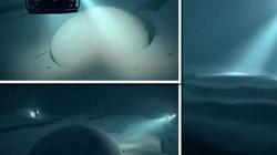 Vật thể dưới biển sâu hé lộ nền văn minh 14.000 năm trước?