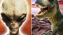 Khủng long bị bom hạt nhân của người ngoài hành tinh tận diệt?