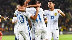 """Thắng """"nghẹt thở"""" U22 Indonesia, U22 Malaysia vào chung kết"""