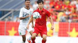 U22 Việt Nam áp đảo đội hình hay nhất vòng bảng SEA Games 29