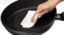 Bạn có biết 5 sai lầm đa số mọi người mắc khi dùng chảo chống dính?