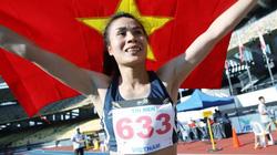 BTC SEA Games 29 nhầm HCV của Việt Nam sang cho Thái Lan