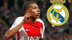 """CHUYỂN NHƯỢNG (27.8): Arsenal mua """"bom tấn"""" người Pháp, Monaco bán Mbappe cho Real"""