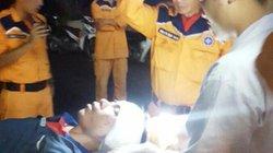 Tai nạn lao động trên biển, 1 ngư dân tử vong