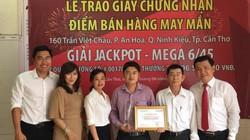 Kết quả Vietlott ngày 27.8: Giải Jackpot tăng lên 19 tỷ đồng