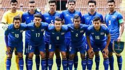 """TIN TRƯA (28.8): Chủ nhà Malaysia """"chơi khăm"""" U22 Thái Lan"""