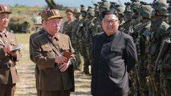 Triều Tiên hùng hồn tuyên bố không sợ chiến tranh thế giới thứ 3