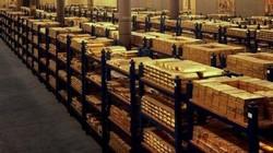 Bí mật sau cánh cửa sắt 90 tấn chứa 5.000 thỏi vàng