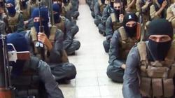 """Khủng bố IS khai được """"trả lương"""" bằng nô lệ tình dục"""