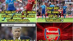 HẬU TRƯỜNG (28.8): Thầy Ánh Viên bắt cướp ở SEA Games, Arsenal trở lại