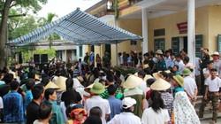 Thanh Hóa hoãn sáp nhập trường do dân phản ứng quyết liệt