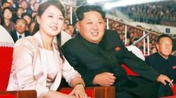 Tình báo Hàn Quốc: Vợ Kim Jong-un sinh con lần thứ 3