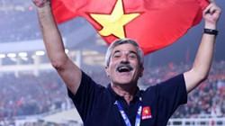 """""""HLV Mai Đức Chung chỉ là tạm thời, đội tuyển Việt Nam cần thầy ngoại"""""""