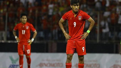 Link xem trực tiếp U22 Indonesia vs U22 Myanmar