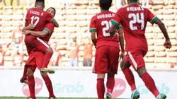 Ngược dòng ngoạn mục, U22 Indonesia giành HCĐ SEA Games 29
