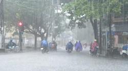Dự báo thời tiết 2.9: Bắc Bộ có mưa rào, Nam Bộ trời nắng nhiệt độ 25-33 độ C