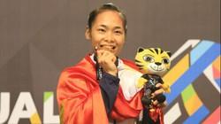 Bảng tổng sắp huy chương SEA Games 29 (30.8): Duy trì tốp 3
