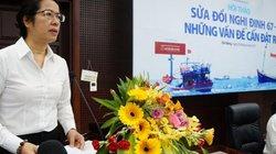 """Agribank đã cho ngư dân vay hơn 4.600 tỷ đồng đóng mới tàu cá """"67"""""""