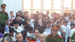 Cựu nữ thư ký của Hà Văn Thắm khóc than đau đớn tại tòa