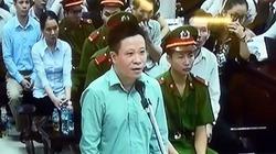 Hà Văn Thắm kêu oan, nói Tổng giám đốc Oceanbank khai không đúng