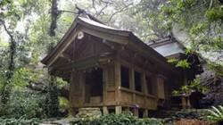 Okinoshima - thánh địa  không chào đón phụ nữ