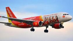 Máy bay VN chở 100 khách hạ cánh khẩn cấp vì cảnh báo cháy