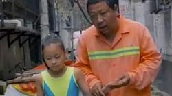 Ông bố ăn mỳ suốt 7 năm để con được đi học