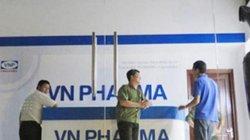 Vụ VN Pharma: Có kẽ hở của luật?