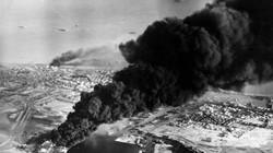 Liên Xô suýt tấn công hạt nhân, Anh, Pháp, Israel suýt bị thổi bay
