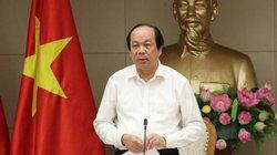 Bộ trưởng, Thứ trưởng nào sẽ tham gia Tổ công tác của Thủ tướng?